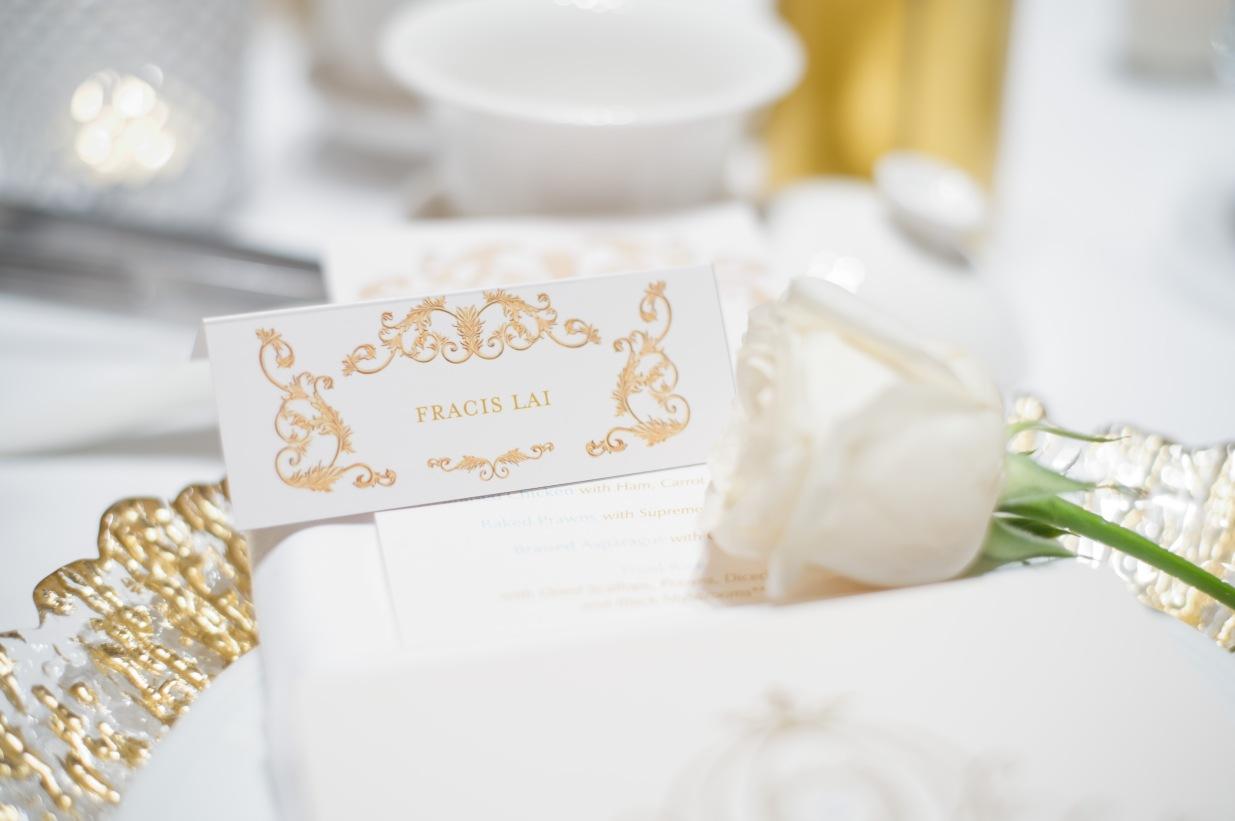 Wedding of Vera & Sherwin – Mint Events & Soirées